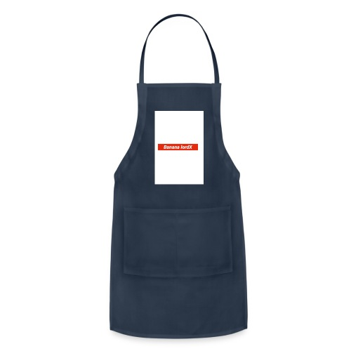 banana merch - Adjustable Apron