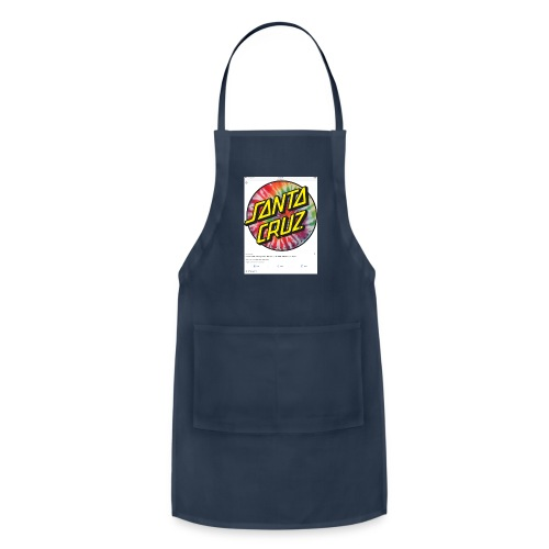 IMG 0102 - Adjustable Apron