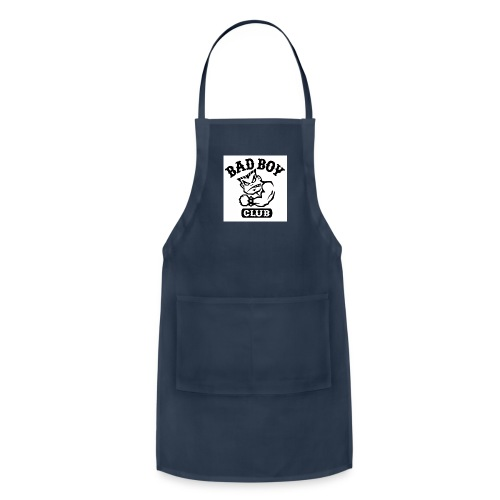 Badboy club - Adjustable Apron