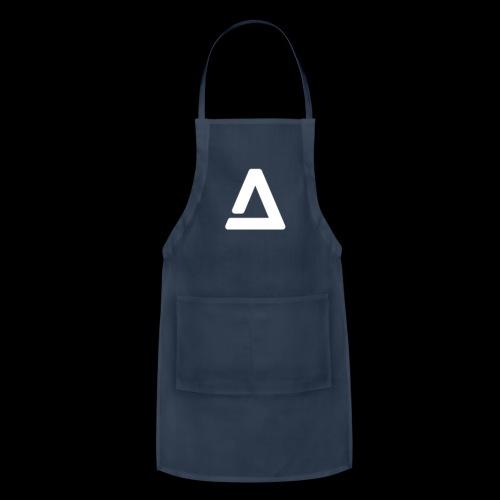 logo - Adjustable Apron