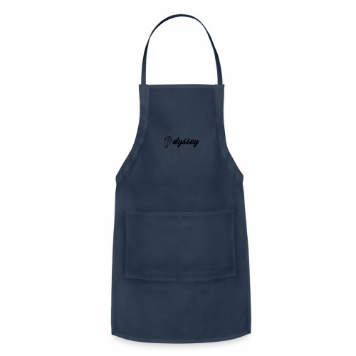 Hand Sign Odyssey - Adjustable Apron