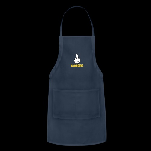Swag Up 4 Cancer - Adjustable Apron