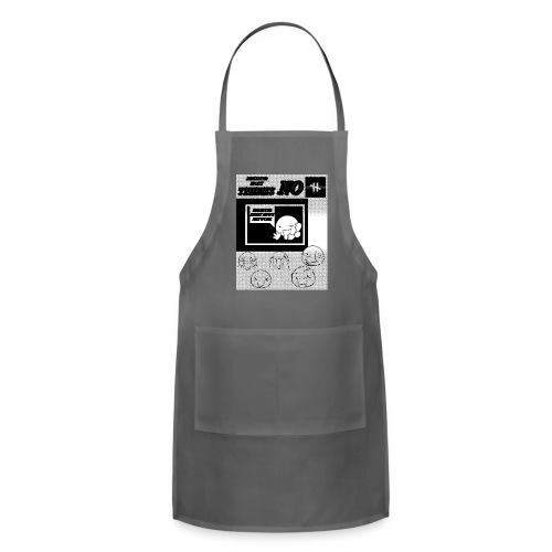 BRIGHTER SIGHT NEWS NETWORK - Adjustable Apron