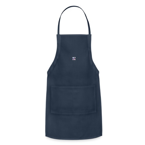 de beste t-shirt - Adjustable Apron
