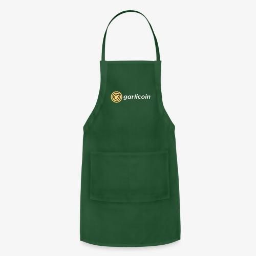 Garlicoin - Adjustable Apron
