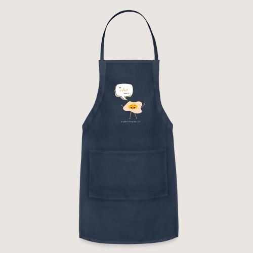 yoLk hard L - Adjustable Apron