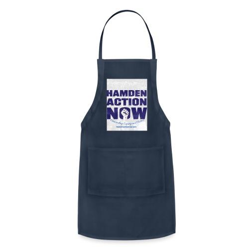 HAN Equity Justice Shirt - Adjustable Apron