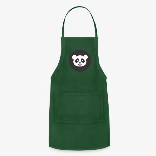 Panda Apron - Adjustable Apron