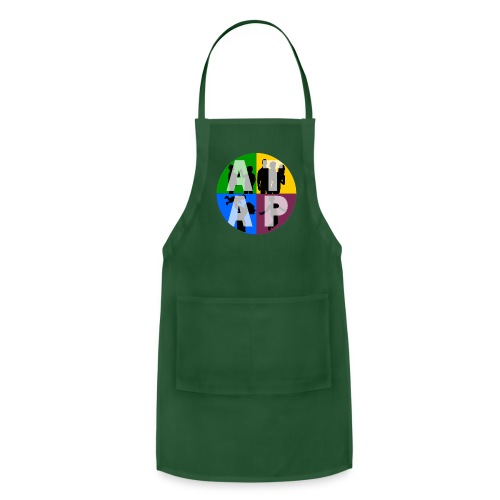 ATAP Circle - Adjustable Apron