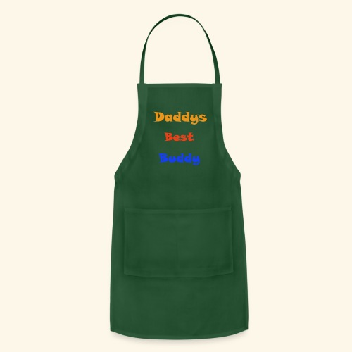 Dads buddy - Adjustable Apron