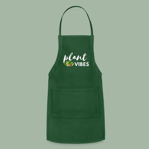 Plant Vibes - Adjustable Apron