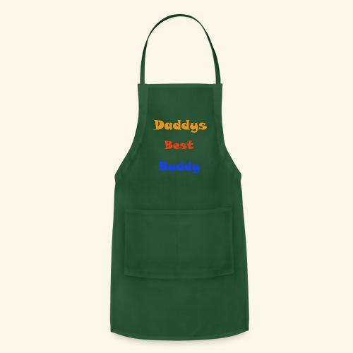 Dads buddy - Adjustable Apron