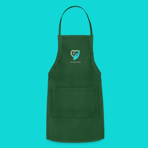 body home and health limited edition - Adjustable Apron