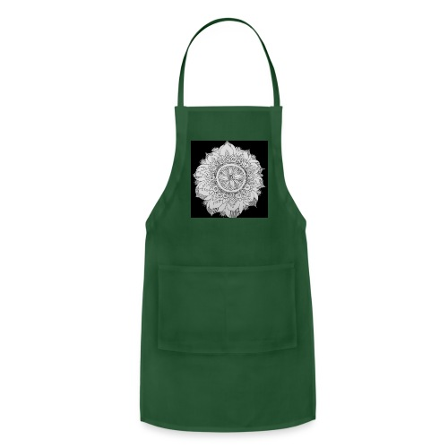 Lotus - Adjustable Apron