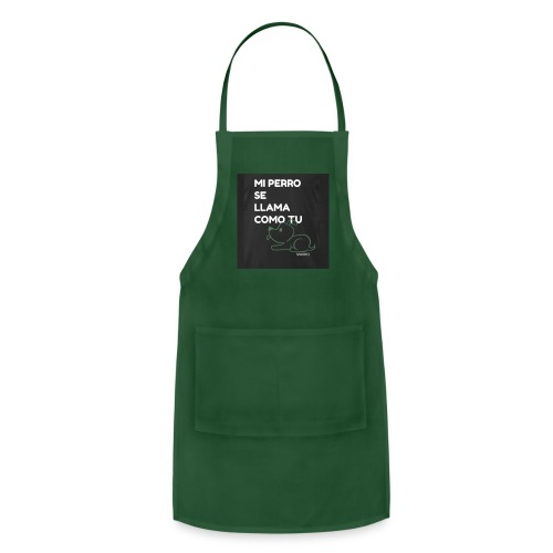 7A0A3369 C43D 4509 8C98 24AE39023D98 - Adjustable Apron