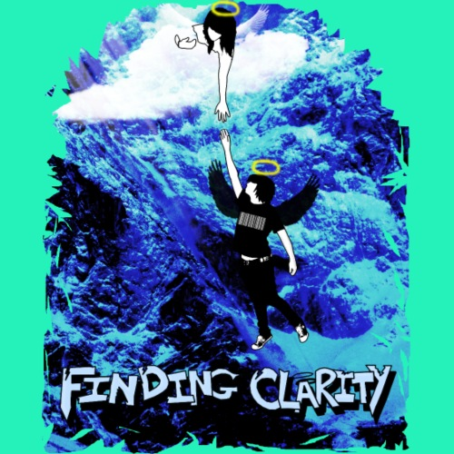 Get money& stay positive iPhone case - iPhone 7/8 Rubber Case