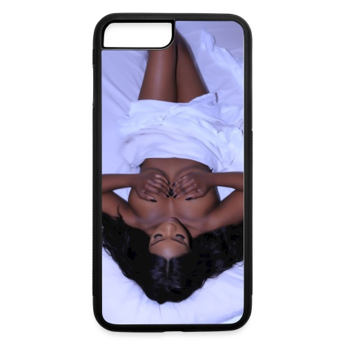 kissyface454 valentines day photoshoot 2018 1 jpg - iPhone 7 Plus/8 Plus Rubber Case