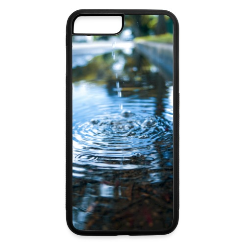 Puddles during the day! - iPhone 7 Plus/8 Plus Rubber Case