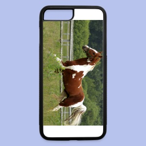 Trotting Around - iPhone 7 Plus/8 Plus Rubber Case