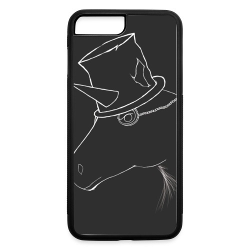 Unicorn - iPhone 7 Plus/8 Plus Rubber Case