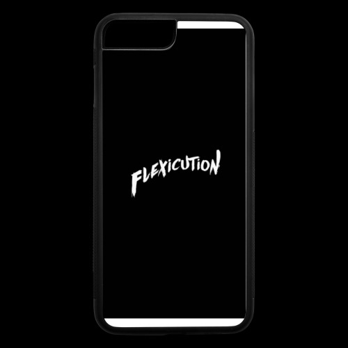 Flexicution case - iPhone 7 Plus/8 Plus Rubber Case