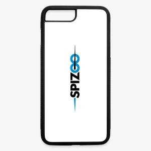 Spizoo Official logo - iPhone 7 Plus/8 Plus Rubber Case