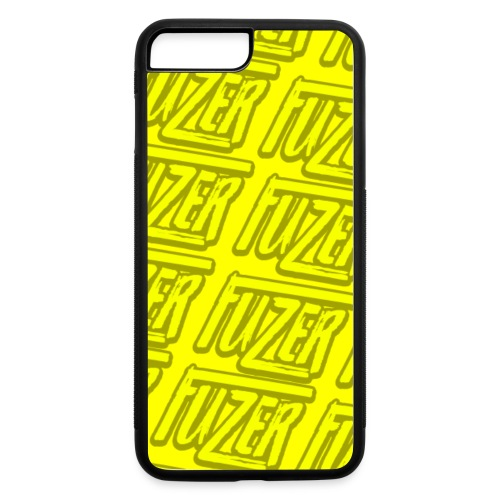 PhoneCase - iPhone 7 Plus/8 Plus Rubber Case