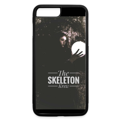 The Skeleton Krew Picture Phone Case - iPhone 7 Plus/8 Plus Rubber Case