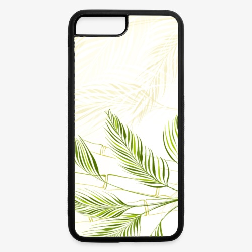 Bamboo Breeze - iPhone 7 Plus/8 Plus Rubber Case