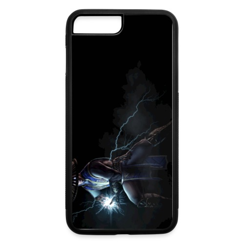 MortalKombatX Raiden Render phone cover - iPhone 7 Plus/8 Plus Rubber Case