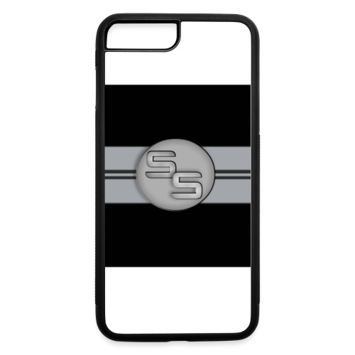 SS Phones - iPhone 7 Plus/8 Plus Rubber Case