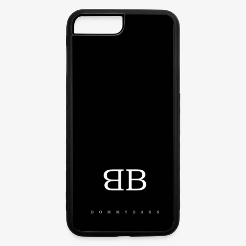 BommyBass Phone Cases - iPhone 7 Plus/8 Plus Rubber Case