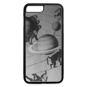 The Baboon Event - iPhone 7 Plus/8 Plus Rubber Case