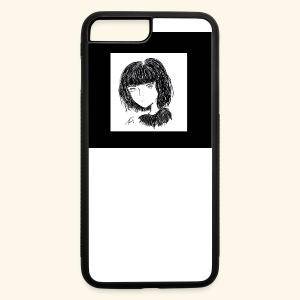 Cheri - iPhone 7 Plus/8 Plus Rubber Case