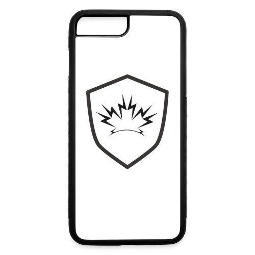 NOBLE SKYWAVE shield - iPhone 7 Plus/8 Plus Rubber Case