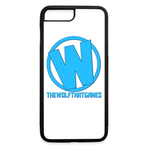 logob TWTG png - iPhone 7 Plus/8 Plus Rubber Case