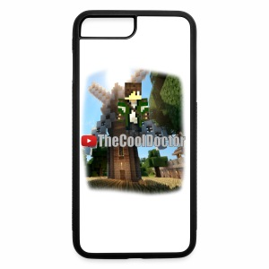 Main Apparel and accessories - iPhone 7 Plus/8 Plus Rubber Case
