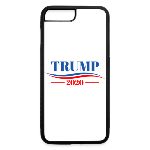 Trump 2020 Classic - iPhone 7 Plus/8 Plus Rubber Case