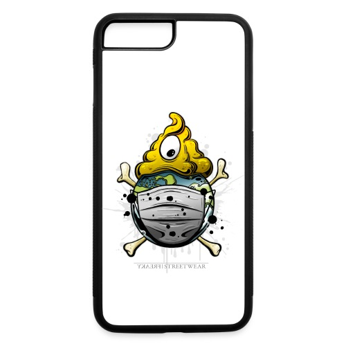 one covid nation - iPhone 7 Plus/8 Plus Rubber Case