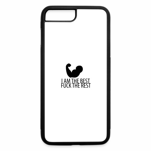 Iphone cases - iPhone 7 Plus/8 Plus Rubber Case