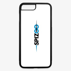 Spizoo Official logo - iPhone 7 Plus Rubber Case