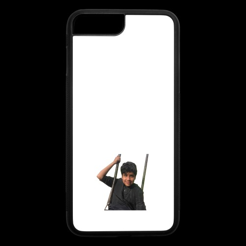 Marc Swinging on Your Phone! - iPhone 7 Plus/8 Plus Rubber Case