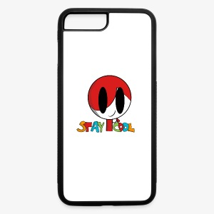 Stay Cool  Phone Case [For iPhone And Samsung] - iPhone 7 Plus/8 Plus Rubber Case