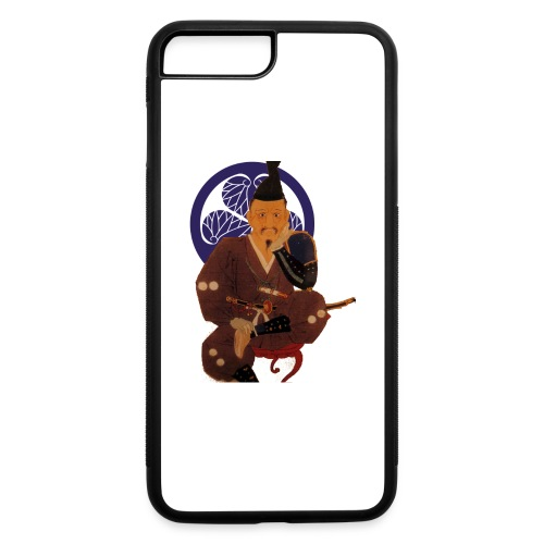 Ieyasu - iPhone 7 Plus/8 Plus Rubber Case