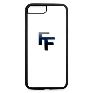 Fusion Flow Logo - iPhone 7 Plus/8 Plus Rubber Case