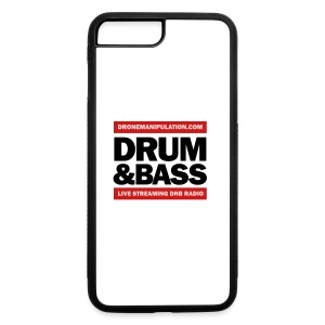 Drum and Bass - iPhone 7 Plus/8 Plus Rubber Case