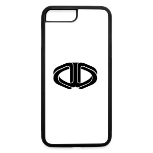 Drone Manipulation Logo - iPhone 7 Plus/8 Plus Rubber Case
