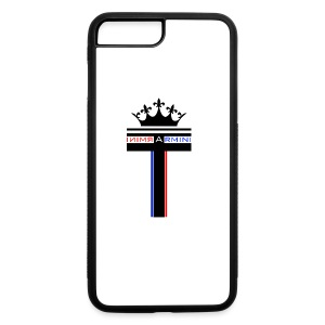 Armini Brand - iPhone 7 Plus/8 Plus Rubber Case