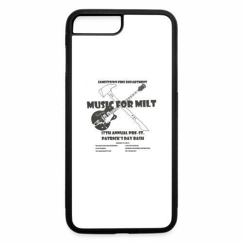 2018 Pre-St. Patricks Day Bash - iPhone 7 Plus/8 Plus Rubber Case