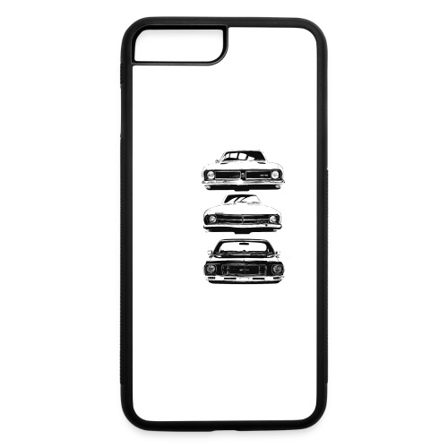 monaro over - iPhone 7 Plus/8 Plus Rubber Case
